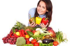 Dlaczego trzeba je�� warzywa i owoce?