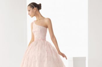Modne suknie �lubne - Rosa Clara 2013