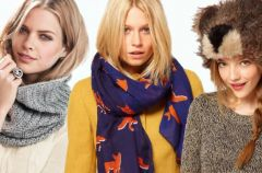 Nowe kolekcje - czapki, szaliki, r�kawiczki na jesie� i zim�