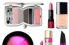 Najlepsze kosmetyki do makija�u z wiosennych kolekcji