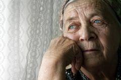 Dlaczego boimy si� staro�ci?