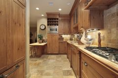 Co wybra� na pod�og� w kuchni?