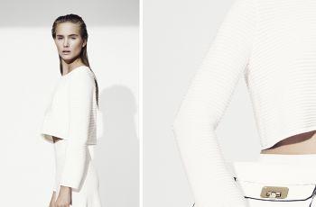 Marks&Spencer - trendy w kolekcji wiosna/lato 2014