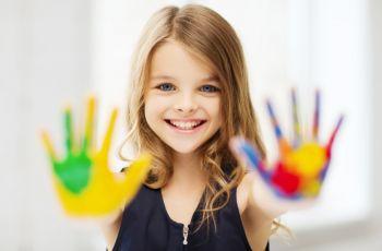 Jakie kolory lubi� dzieci - poznaj prawd�