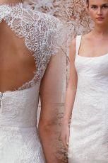Sukienki �lubne kr�tkie i w bieli - 8 fason�w