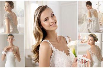 Fryzury �lubne - trendy 2015