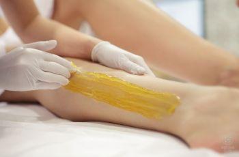 Pasta cukrowa - idealna depilacja dla weganek! I nie tylko...