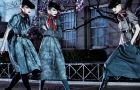 Dolce & Gabbana - kolekcja jesie�/zima 2008/2009