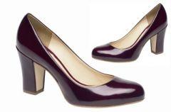 Eleganckie pantofle z kolekcji Smart Shoes