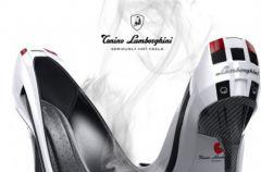 W Lamborghini... na nogach