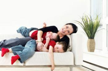 Zabawy w domu - cz.1 - rozwi�zywanie problem�w