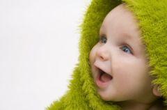 Brak apetytu u z�bkuj�cego dziecka