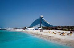 Najlepsze hotele na �wiecie wed�ug turyst�w