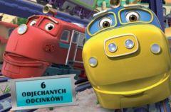 DVD Stacyjkowo: wszyscy na tory - We-Dwoje.pl recenzuje