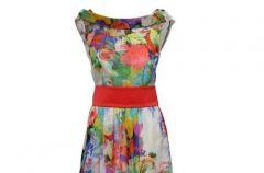 Modesta - sukienki na lato 2011