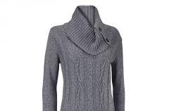 Swetry InWear z kolekcji zimowej 2011/12