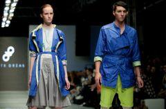 Fashion Week Poland - kolekcja Piotra Drza�y