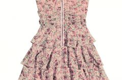 Kolekcja Orsay na sezon wiosna/lato 2012