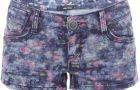 Spodnie i szorty od Tally Weijl na sezon wiosna/lato 2012