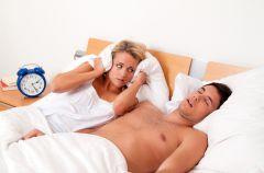 Nieinwazyjne metody leczenia chrapania