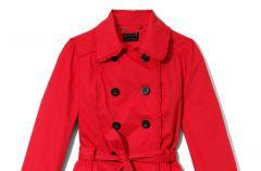 Kolekcja p�aszczy marki  Reserved jesie�-zima 2012