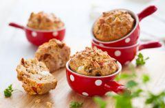 Mi�sne muffiny