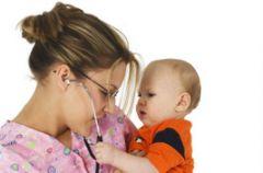 Choroby wieku dzieci�cego