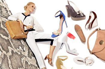 Nowe kolekcje - sanda�ki na lato 2013 - CCC