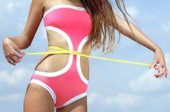 Jak przetrwa� na diecie?