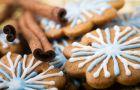 Kuchnia na s�odko - �wi�teczne pierniczki
