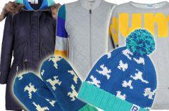 Zimowa kolekcja Reebok