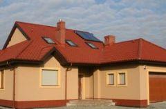 Komfortowy dom przez ca�y rok