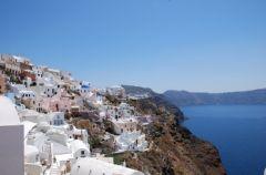 Santorini – per�a w greckiej koronie
