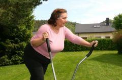 Fitness b�ogos�awie�stwem dla 50-latek!