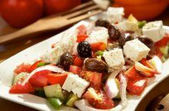 Feta - grecki kawa�ek sera