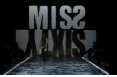 Kolekcja Miss Sixty jesie�/zima 2009/2010