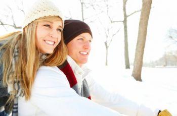 Dlaczego zim� mniej si� kochamy
