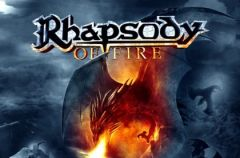 Rhapsody Of Fire The Frozen Tears Of Angels
