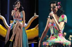 Katy Perry poprowadzi Teen Choice Awards