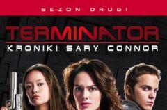 Drugi sezon serialu Terminator: Kroniki Sary Connor