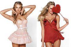 Victorias Secret- bielizna okazyjna 2011