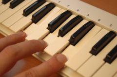 Wp�yw muzyki na rozw�j dzieci