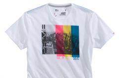 T-shirty z kolekcji m�skiej s.Oliver na sezon jesienno-zimowy 2010/2011