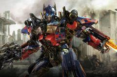 3D Transformers 3 (re�. Michael Bay)