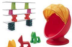 Dodatki do pokoju dzieci�cego