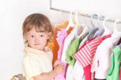 Jak zach�ci� dziecko do samodzielnego ubierania si�?