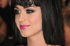 Metamorfozy Katy Perry