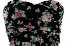 Sukienki i sp�dnice Tally Weijl wiosna/lato 2012