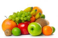 Jak je�� owoce?