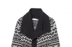 Ciep�e swetry od Reserved na jesie� i zim� 2012/13